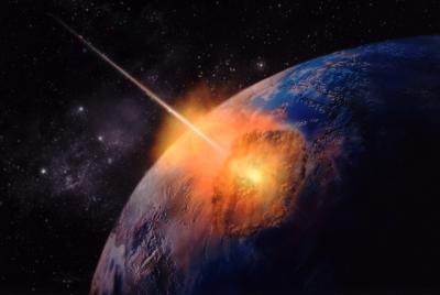 Pruebas científicas afirman que venimos del espacio