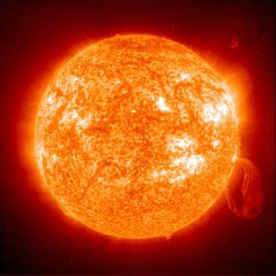 ¿Se está apagando el Sol?