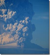 erupsion volcanica